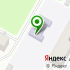 Местоположение компании Детский сад №9, Малинка