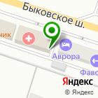 Местоположение компании Меланя