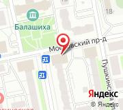 Балашихинский отдел Управления Федеральной службы государственной регистрации кадастра и картографии по Московской области