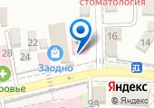 ОПТРика на карте