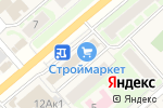 Схема проезда до компании Романкова И.Н. в Зверосовхозе