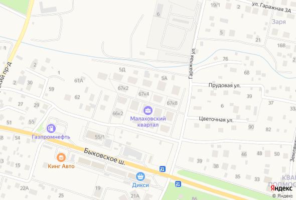 продажа квартир Малаховский квартал