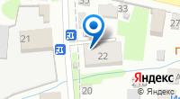 Компания Санги Стиль на карте