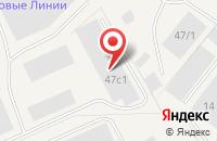 Схема проезда до компании Наталия в Октябрьском