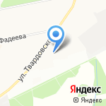 Банкомат на карте Балашихи