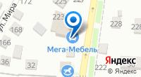 Компания Артикул на карте