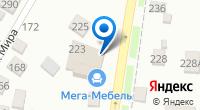 Компания ЗООМИР на карте