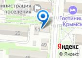 D.com на карте