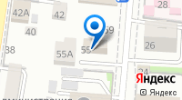 Компания Сервис-Компьютер на карте