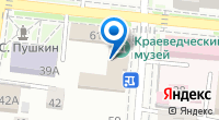 Компания ДЮСШ №2 на карте