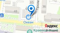 Компания Крымская торгово-промышленная палата на карте