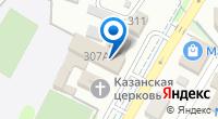Компания Мир кафеля и сантехники на карте