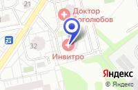 Схема проезда до компании АВТОПЛЮС в Балашихе