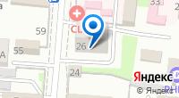 Компания Экспресс Лада на карте