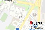Схема проезда до компании Домовой в Крымске