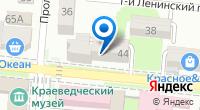 Компания Крымский медицинский центр на карте