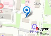 Отдел вневедомственной охраны Управления МВД РФ г. Крымск на карте