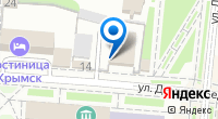 Компания Магазин электронных компонентов на карте