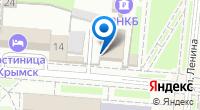 Компания Магазин товаров для творчества и рукоделия на карте