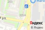 Схема проезда до компании Мастер в Крымске