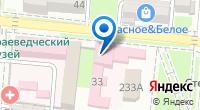 Компания Противотуберкулезный диспансер №20 на карте