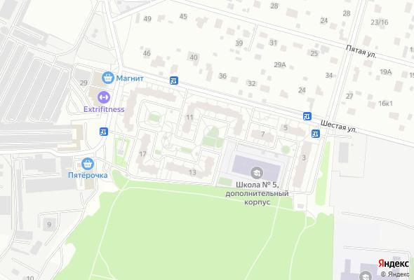 ЖК Ольгино Парк