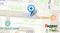 Компания ДЮСШ №1 на карте