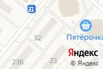 Схема проезда до компании Ремонтная мастерская в Островцах