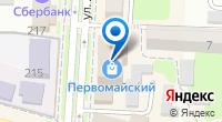 Компания Маркиза на карте