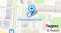 Компания ВЫСОТА Agency на карте