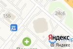 Схема проезда до компании Салон красоты в Островцах