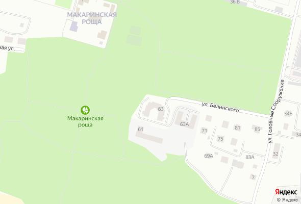 купить квартиру в ЖК Макаринская роща