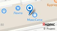 Компания Краса на карте