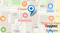 Компания Ш.Е.В. на карте