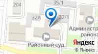 Компания Крымский кадетский корпус на карте