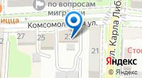 Компания Бюро медико-социальной экспертизы №31 по Краснодарскому краю на карте