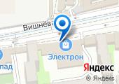 Сетан на карте