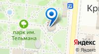 Компания Императрица на карте