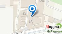Компания Агрокомплекс на карте