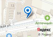 Белорусский фермер на карте