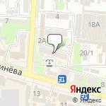 Магазин салютов Крымск- расположение пункта самовывоза