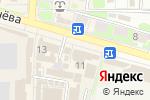 Схема проезда до компании Аптека в Крымске