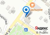 Домофонная служба на карте