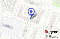 Схема проезда до компании СУАЙ САЛОН ТАЙСКОГО МАССАЖА в Щелково