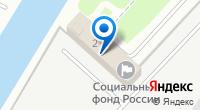 Компания Управление Пенсионного фонда РФ в Крымском районе на карте