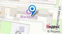 Компания Ирис на карте