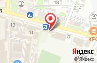 Схема проезда до компании Цифроград в Крымске
