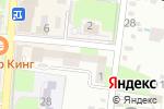 Схема проезда до компании Ирис в Крымске
