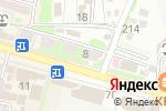 Схема проезда до компании Партнер в Крымске