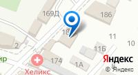 Компания ПроСТОмебель на карте